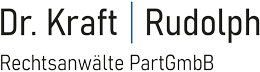 Dr. Kraft & Rudolph Rechtsanwälte PartGmbB Logo